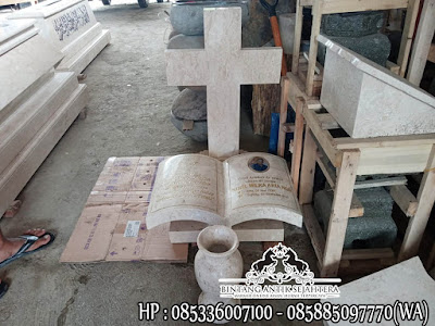 Kuburan Kristen Modern, Nisan Marmer Kristen, Batu Nisan Kristen Terbaik