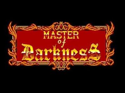 Master of Darkness, el Castlevania de Sega Master System