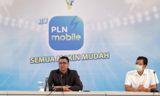 Permudah Layanan Pelanggan, PLN Hadirkan New PLN Mobile