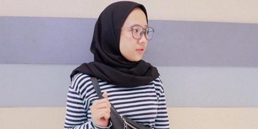 Penggemar Sesalkan Keterlibatan Nissa Sabyan Dalam Politik