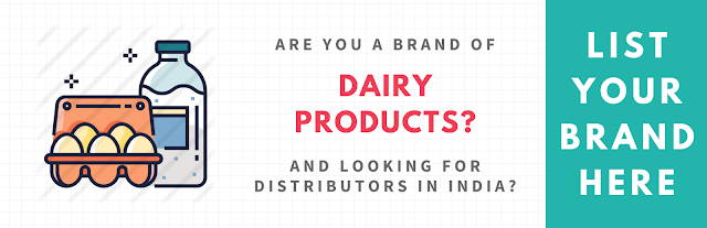 List Your Dairy Products Brand Here...