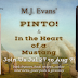 In the Heart of a Mustang Blog Tour