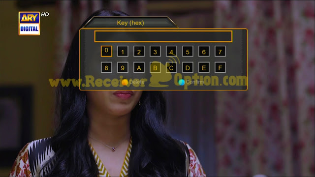 1507G 1G 8M NEW SOFTWARE WITH ARY DIGITAL HD OK 02 JULY 2021