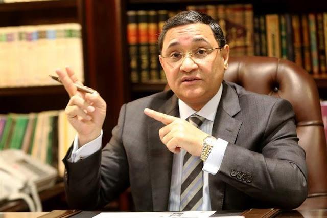 بالفيديو-عبد-الرحيم-على-يعرض-رسائل-نصية-من-هاتف-مرسى-لمسئول-بالجزيرة-قبل-30-يوينو-كالتشر-عربية