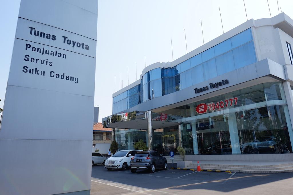 Toyota Cinere