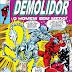Demolidor v1 138