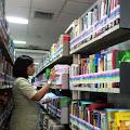 Dorong Minat Baca Masyarakat, Perpustakaan Nasional Disuntik Rp 1,9 Triliun