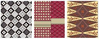 kain tradisional nusantara www.simplenews.me