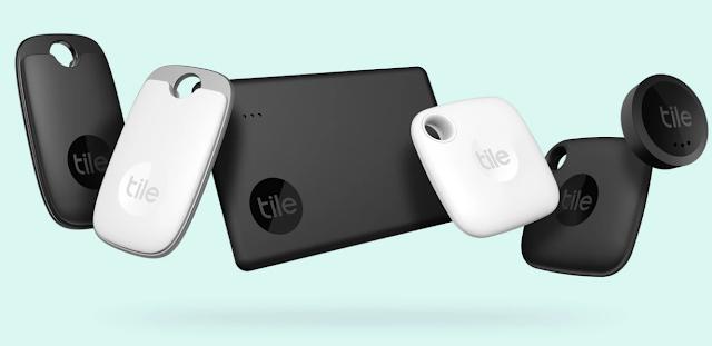 يقدم Tile مجموعة كاملة جديدة من أجهزة التتبع للتنافس مع AirTags من Apple