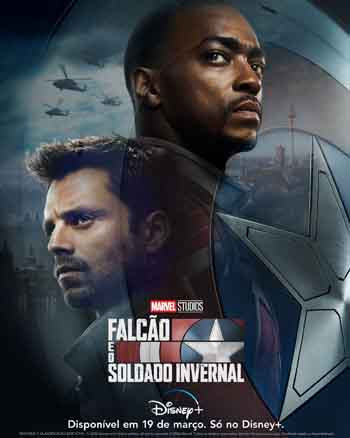 The Falcon and the Winter Soldier: S01 2021 Eng Hindi 480p WEB-DL