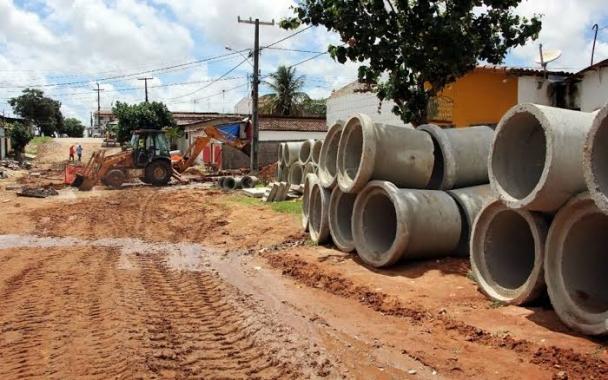 Prefeitura conclui dezenas de obras e projeta para 2020 Terminal Turístico da Redinha