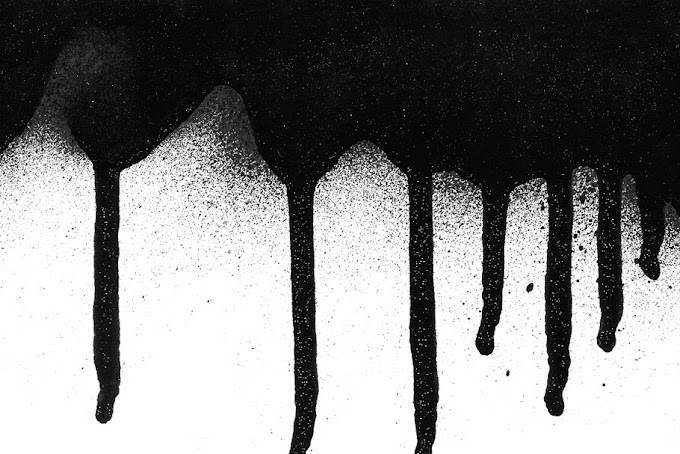 Spray Paint And Textures Photoshop Brushes HD
