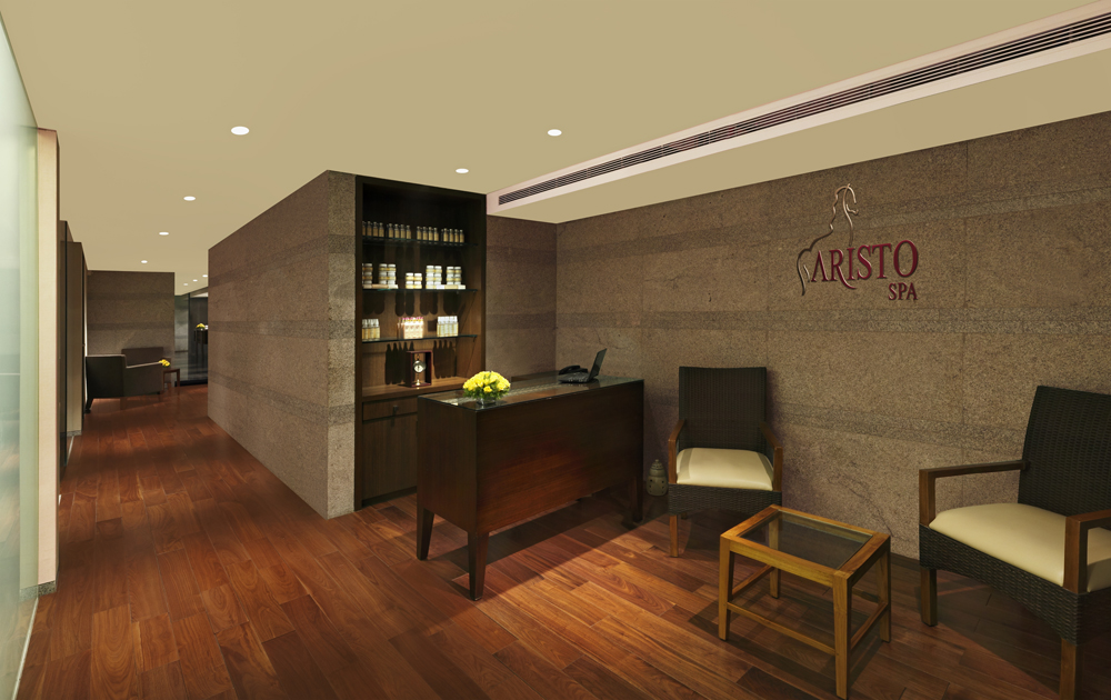 Review: Aristo Spa & Salon at DoubleTree by Hilton Chinchwad, Pune