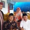 """Ustadz """"Ganteng"""" Hebohkan Peringatan Maulid Nabi Warga Kampung Bakung"""
