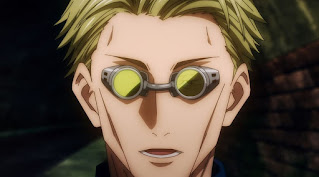 "Hellominju.com : 呪術廻戦アニメ 第10話「無為転変」  Jujutsu Kaisen EP10 ""Idle Transfiguration""   Hello Anime !"