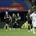 Argentina 0 x 3 Croácia !! O drama continua...