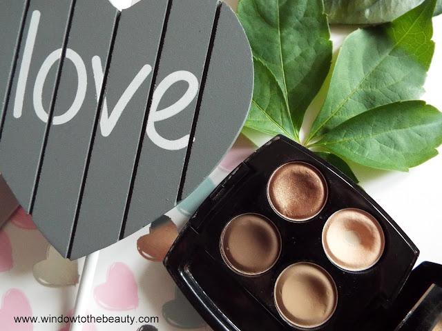 Avon eyeshadow palette