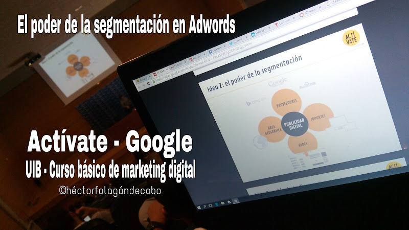 Curso básico de marketing digital en Mallorca. Actívate Google. Fotografía por Héctor Falagán De Cabo (10)