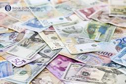 Jangan Lupa Mulai Hari Ini Ada Sanksi Bawa Uang Kertas Asing (UKA)