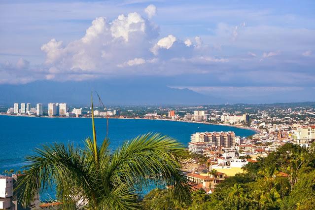 4 lugares únicos para visitar  en el centro de Puerto Vallarta