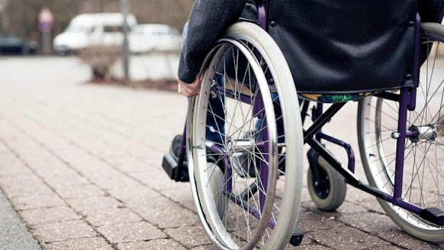 Διευκολύνσεις σε άτομα με αναπηρία για την άσκηση του εκλογικούς του δικαιώματος