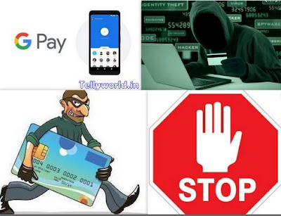 Google Pay Fraud