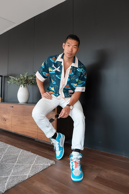 The Top Summer Trend You're Sleeping on: The Resort Shirt