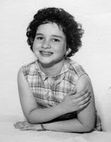 Mi mundo adorado - Sonia Sotomayor - niña