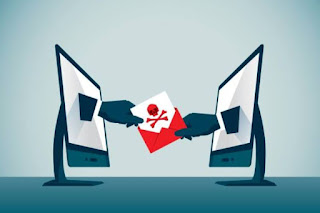 Image Beware of Malware when You Surf Through Internet