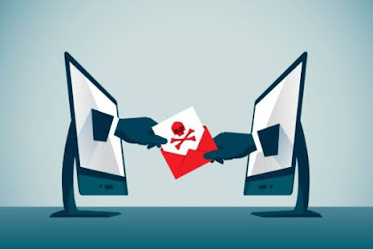 Beware of Malware when You Surf Through Internet