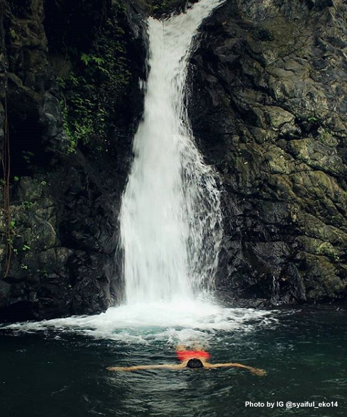 Libur Panjang, Ini Dia 3 Rekomendasi Tempat Wisata Air Terjun di Kecamatan Moga