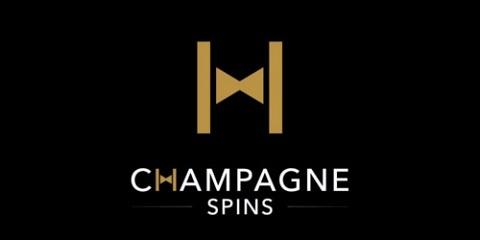 Sòng bạc Champagne Spins là một trong những sòng bạc uy tín