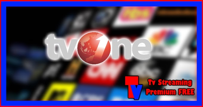 Live Streaming TV - TVOne