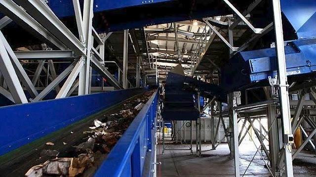 Ξεκινάει η κατασκευή μονάδων διαχείρισης απορριμμάτων της Περιφέρειας Πελοποννήσου