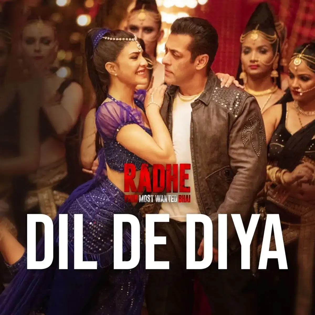 Dil De Diya Radhe MP3 Song Download With Hindi Lyrics & Full Video Download HD