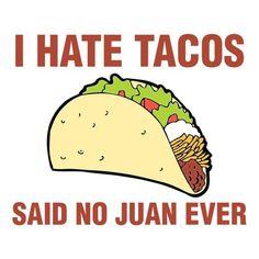 Best 5 funny taco memes