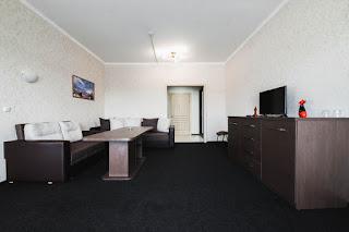 Аппартаменты в гостинице Седата Игдеджи
