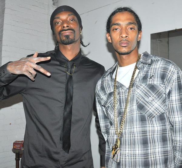 The Motto (Remix) Ft. YG, Nipsey Hussle & Snoop