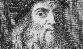 Leonardo da Vinci Quotes and Thoughts in Hindi