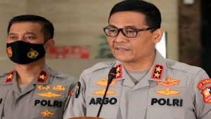 Buntut oknum polisi banting mahasiswa saat pengamanan unras, Propam Mabes Polri diturunkan