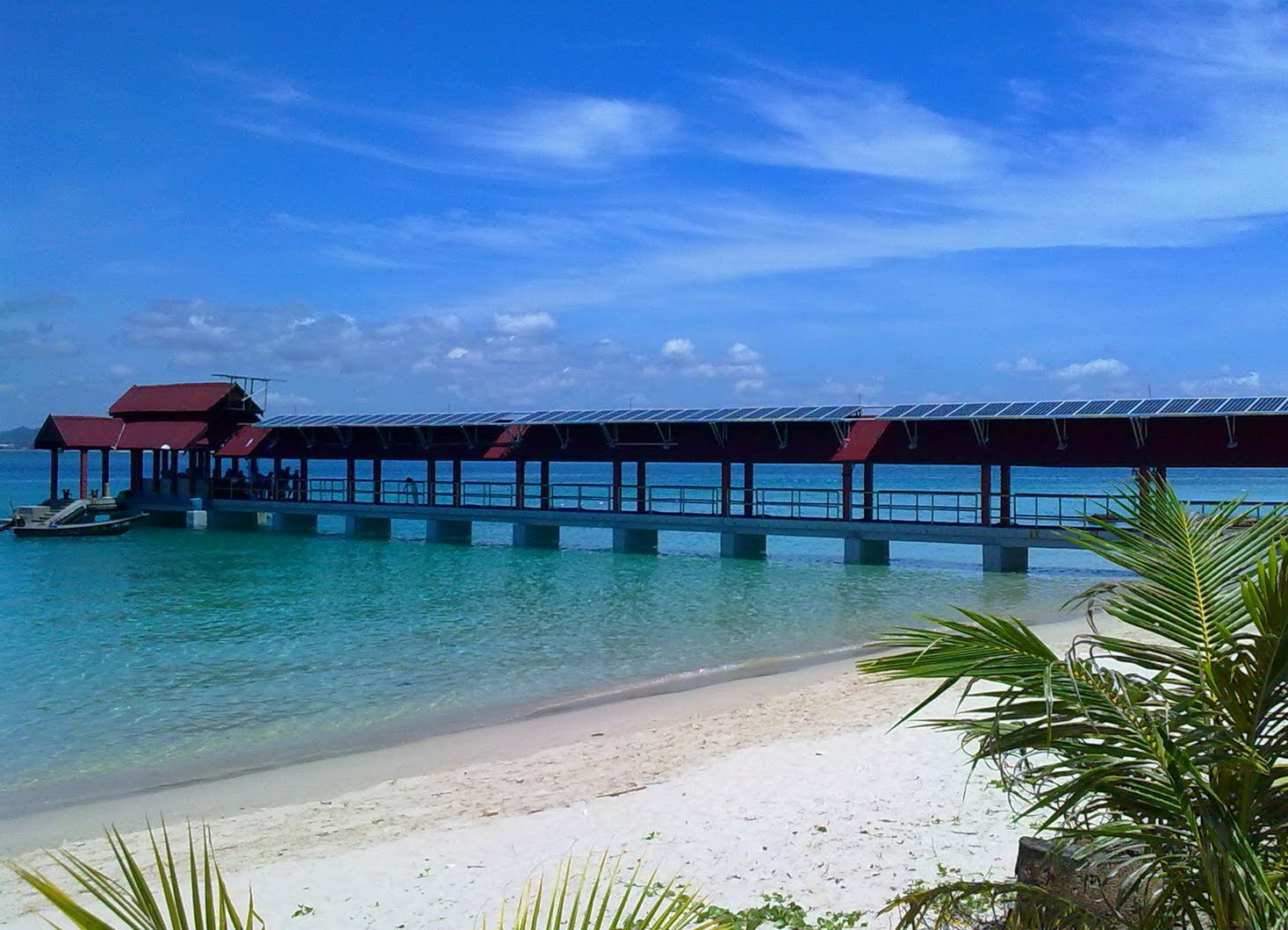 2n Snorkeling Package At Kapas C Beach Resort U