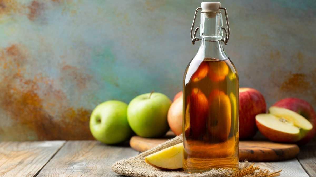 Apple Cider Vinegar Cure Erectile Dysfunction