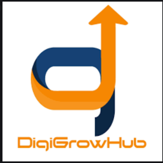DigiGrowHub: India's Best Job Oriented Courses Provider