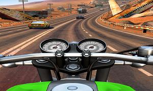 Moto Rider GO مهكره