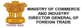 DGFT Recruitment 2018-19 Apply Online