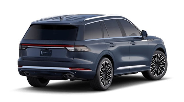 new 2020 Lincoln Aviator Price, specs and Photos