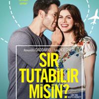 """Romantik Komedi """"Sır Tutabilir misin?"""" Filminden Yeni Fragman Geldi"""