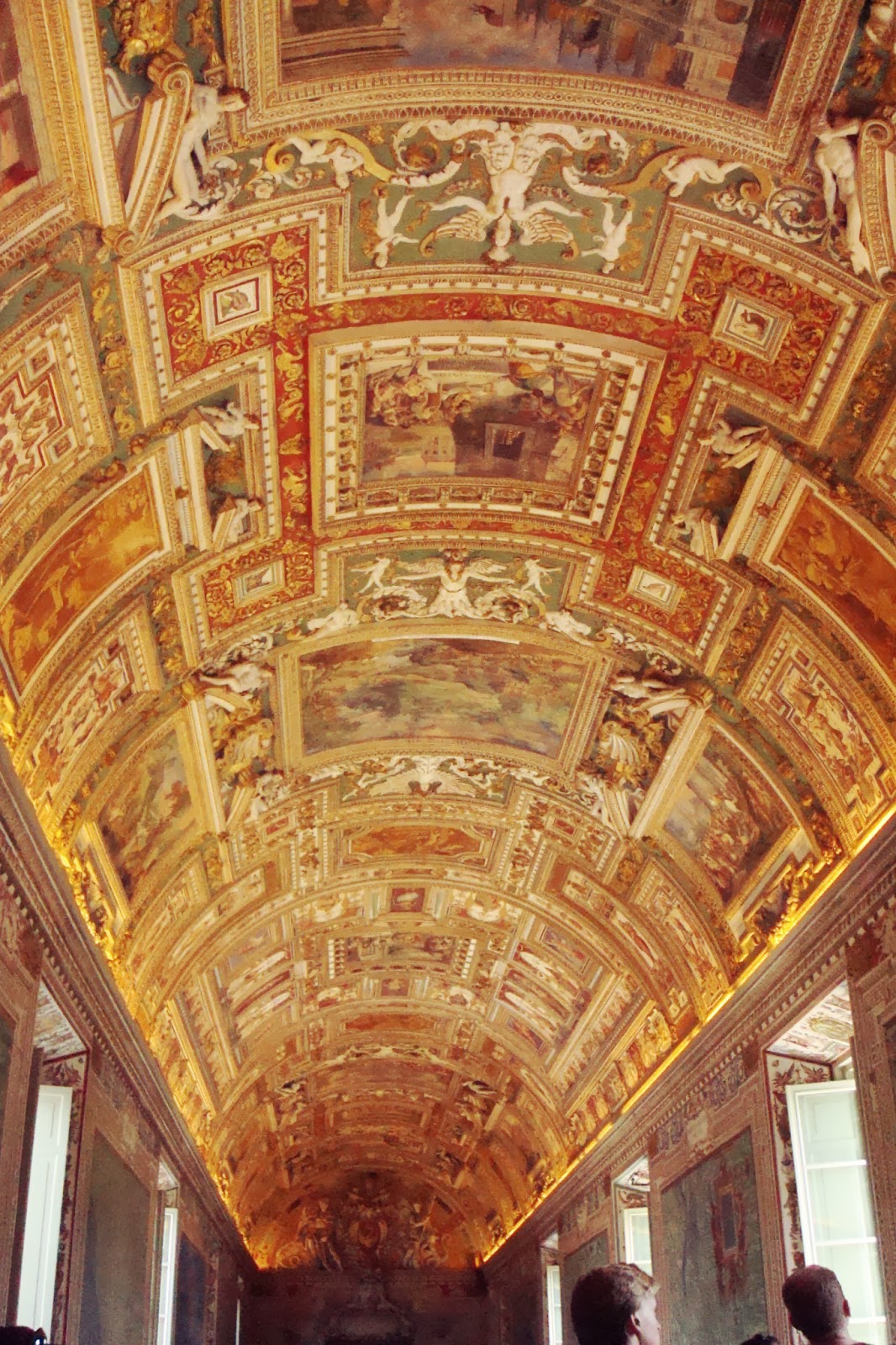 A guided tour of the Vatican and the Vatican Museums
