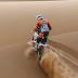 Mário Patrão sobe 3 posições no Rali de Marrocos