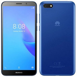 هاتف Huawei Y5 lite 2018